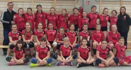 Akademia Piłki Siatkowej Sparty Złotów w rozgrywkach o puchar Kinder+Sport