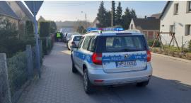 Dziecko wśród sześciu uczestników zderzenia trzech samochodów