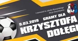 Jastrowie zagra dla Krzysztofa