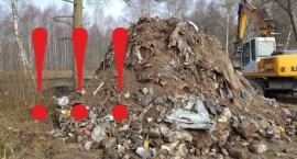 Ekologiczna bomba odkryta w trakcie prac budowlanych