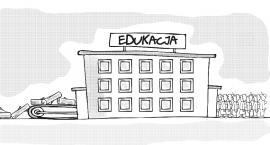 Nauczyciele chcą rzucać szkołę