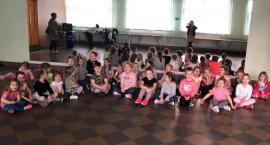 W Lipce wystartowały zajęcia zumby dla dzieci
