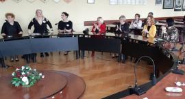 I Posiedzenie Złotowskiej Rady Kobiet