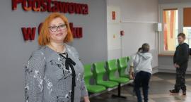 Małgorzata Kijowiec - przyjaciel dziecka