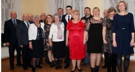 Zakrzewscy sołtysi świętują w Starej Wisniewce