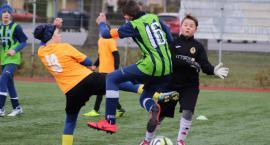 Mecz kontrolny Football Academy Fair Play Złotów