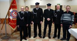 Walne zebranie sprawozdawcze OSP w Blękwicie[WIDEO]
