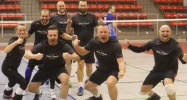 Złotowska Liga Piłki Siatkowej - półfinał