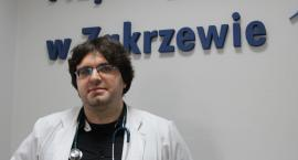 Nowy lekarz Zakrzewian