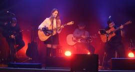 Wrzosowiska i Kasia Popowska - koncert w Jastrowiu