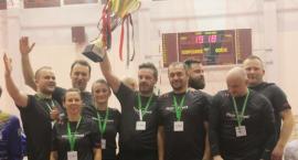 Stokrotka Trzcianka mistrzem Złotowskiej Ligi Piłki Siatkowej