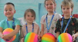 Mistrzostwa Przedszkolaków w Pływaniu 2019