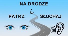 """""""Na drodze – patrz i słuchaj"""" [Wideo]"""