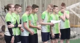 Głubczyn na Igrzyskach Młodzieży Szkolnej Rejonu Pilskiego