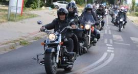 Rozpoczął się sezon motocyklowy. Policja apeluje o rozwagę