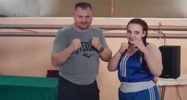Mieszkanka Jastrowia walczy o medal