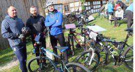 Krajna Adventure Race - start trasy rowerowej