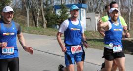 Wielkie bieganie w Jastrowiu