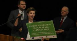 Elzbieta Filip z Plecemina Sołtysem Roku 2018