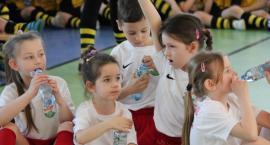 III Gminna Spartakiada Przedszkolaka w Lotyniu