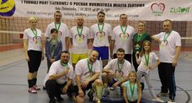 Złotovia Złotów zwycięzcą I Turnieju o Puchar Burmistrza Złotowa