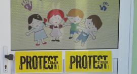 Jastrowie też protestuje!