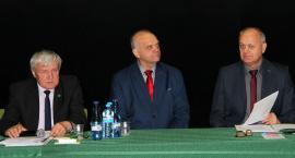 Ryszard Pisula prezesem zarządu ROD