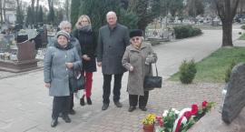 Pamiętali o Ofiarach Katyńskich
