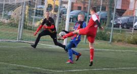 Trampkarze Sparty Złotów zremisowali z Soccer Stars Piła