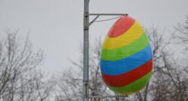 Wielkanocne jaja w Krajence