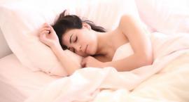 Materac na kłopoty ze snem