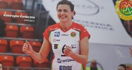 Katarzyna Konieczna była reprezentantka Polski kończy karierę