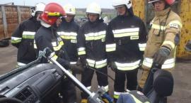 Kurs podstawowy dla członków Ochotniczych Straży Pożarnych