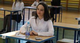 Egzamin ósmoklasisty w Szkole Podstawowej nr 3