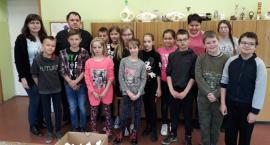 Integracja uczniów i uczestników WTZ w Krajence