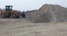 1500 ton gruzu na drogi