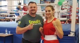 Sukcesy złotowskiej sekcji boksu