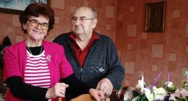 Głyżewscy - 60 lat razem