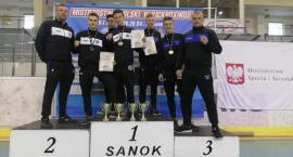 MLKS Spider Złotów na Mistrzostwach Polski w Kickboxingu