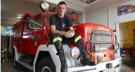 W czerwcu Ogólnopolski Zlot Samochodów Pożarniczych i Zabytkowych
