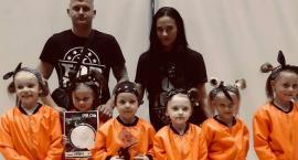 Sukcesy młodych tancerzy Szkoły Tańca Top Toys