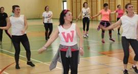Maraton zumby w Sypniewie