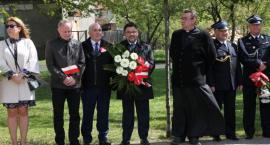 Obchody 228 rocznicy uchwalenia Konstytucji 3 Maja w Krajence