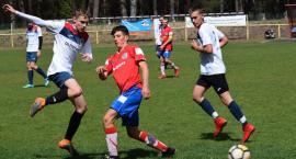 Juniorzy Fair Play Złotów zwyciężyli z Polonią Jastrowie