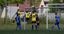 Młodziki Sparty Złotów zwyciężyli z Football Academy Fair Play Złotów
