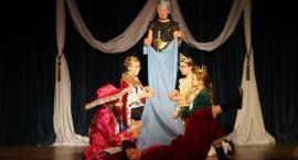 XVI Przegląd Teatrów Dziecięcych Złote Maski w Krajence