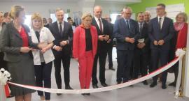 Uroczyste otwarcie scentralizowanych poradni specjalistycznych w złotowskim szpitalu