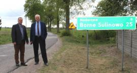 Droga Sypniewo-Nadarzyce. Znamy stanowisko MON