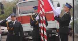 Powiatowy Dzień Strażaka w Złotowie