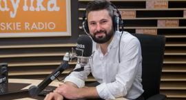 Muzyczna Jedynka gościła Bartka Szopińskiego